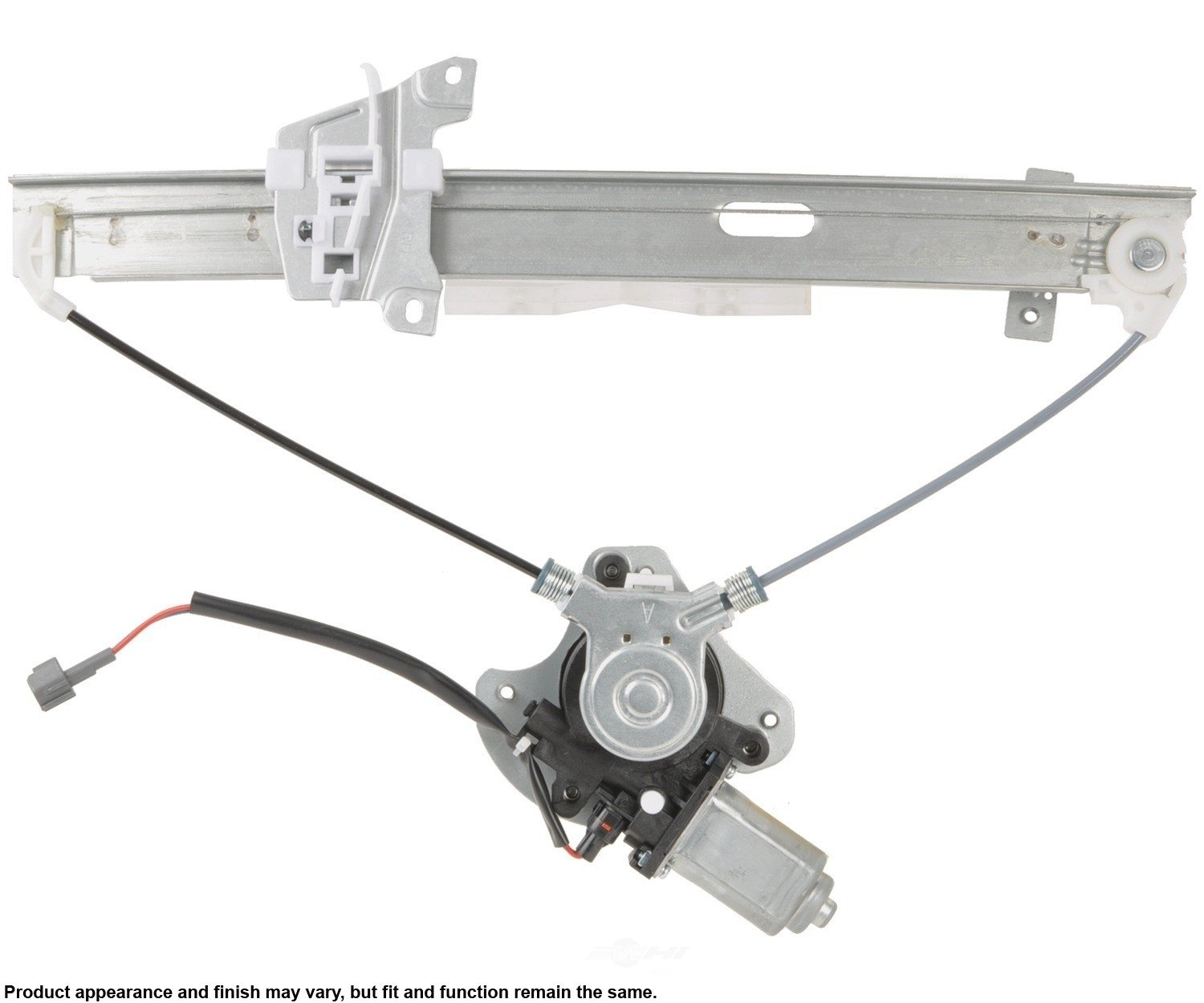 CARDONE NEW - Power Window Motor And Regulator Assembly (Rear Right) - A1S 82-1984AR