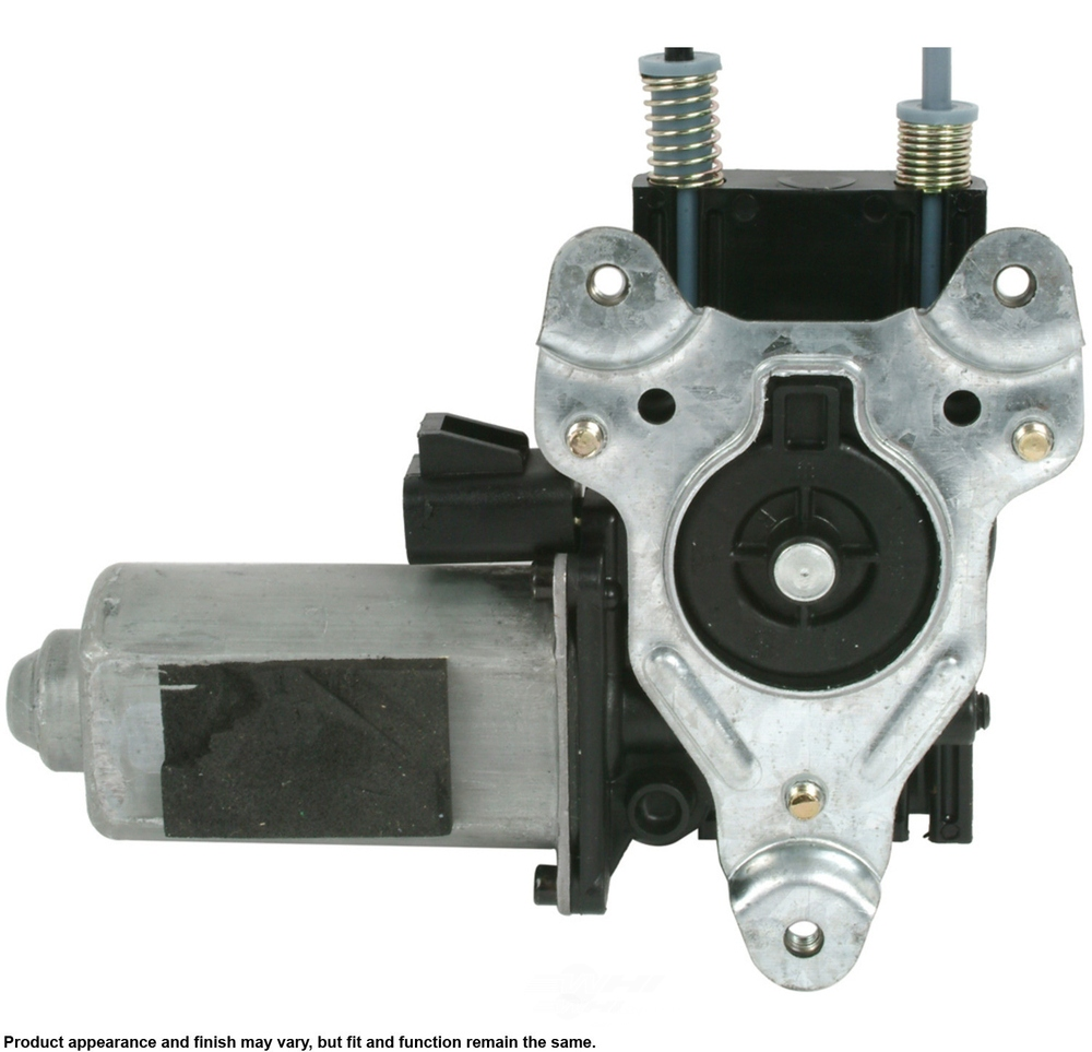 CARDONE NEW - Power Window Motor And Regulator Assembly (Rear Left) - A1S 82-198AR