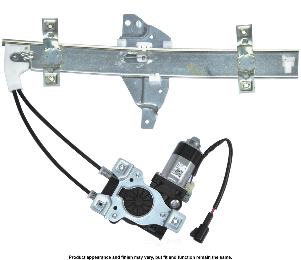CARDONE NEW - Power Window Motor And Regulator Assembly (Rear Right) - A1S 82-199AR