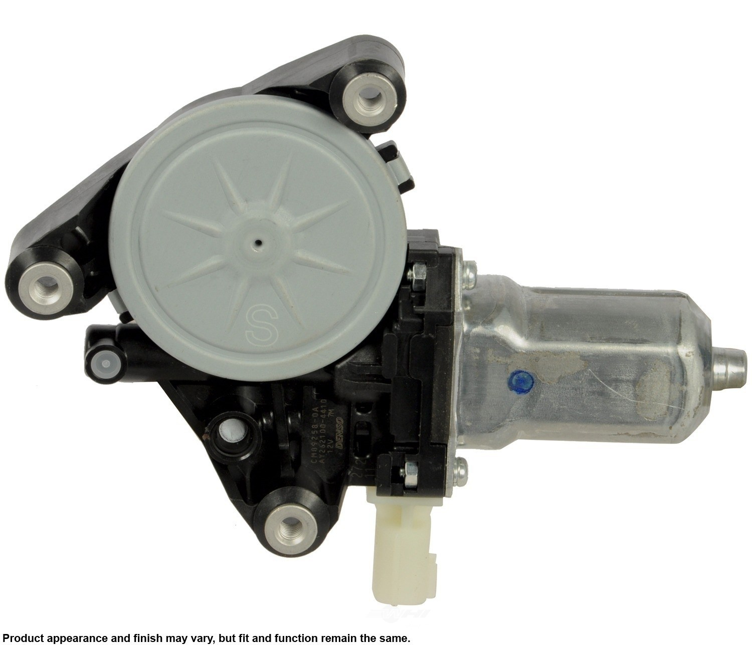CARDONE NEW - Power Window Motor (Rear Left) - A1S 82-30009