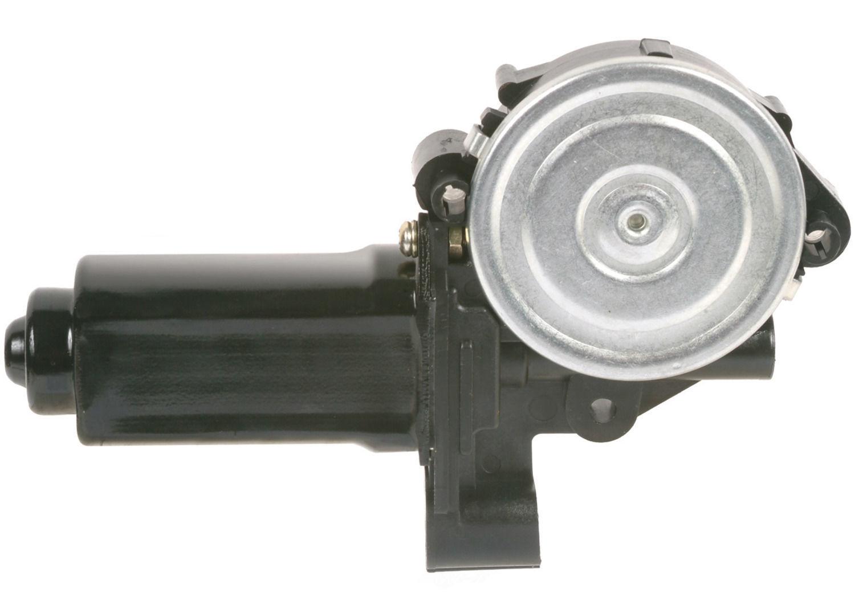 CARDONE NEW - Window Lift Motor (Front Left) - A1S 82-3004