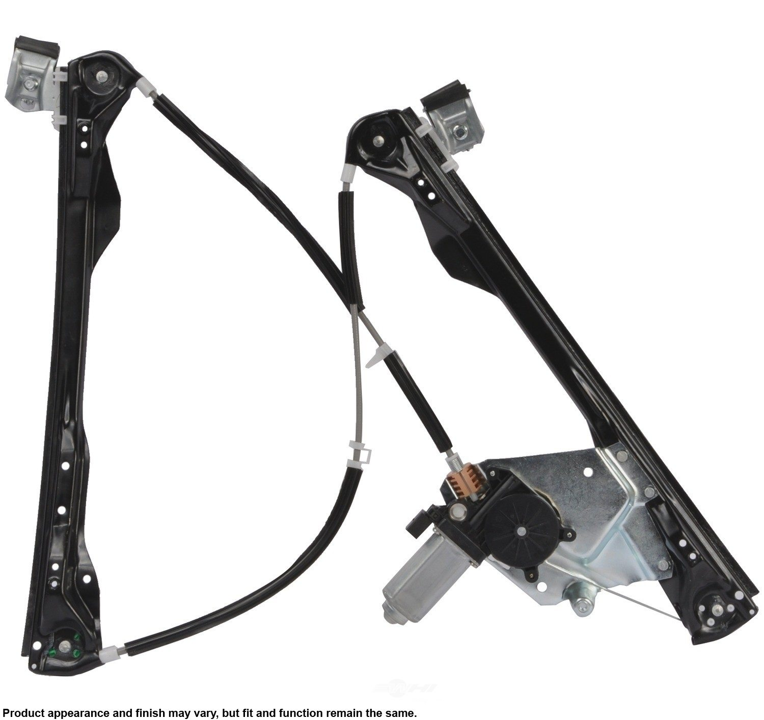 CARDONE NEW - Power Window Motor And Regulator Assembly (Front Left) - A1S 82-3005AR