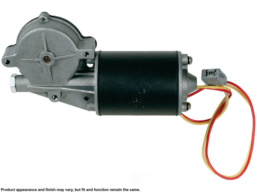 CARDONE NEW - Power Window Motor (Front Left) - A1S 82-31