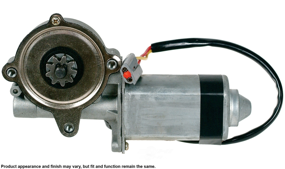 CARDONE NEW - Window Lift Motor (Front Right) - A1S 82-328