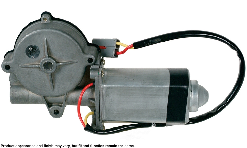 CARDONE NEW - Window Lift Motor (Front Left) - A1S 82-329