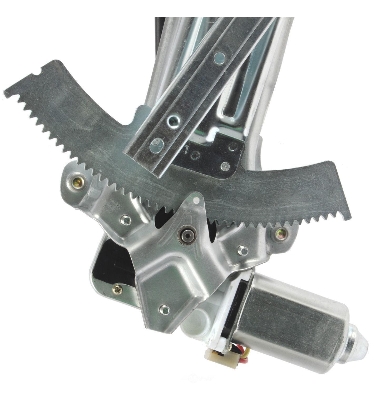 CARDONE NEW - Power Window Motor And Regulator Assembly - A1S 82-350AR
