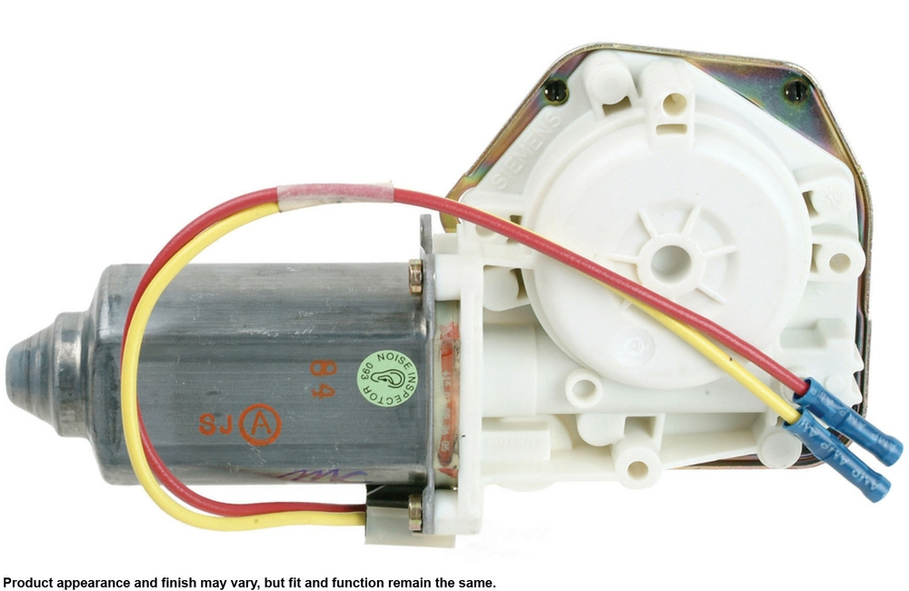 CARDONE NEW - Window Lift Motor (Front Left) - A1S 82-396
