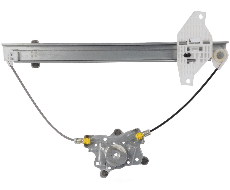 CARDONE NEW - Window Regulator - A1S 82-4505A