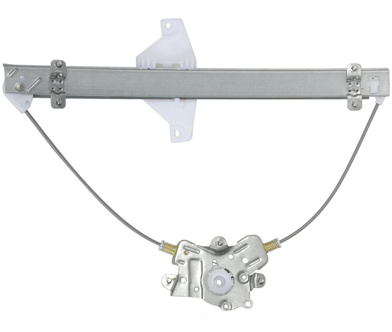 CARDONE NEW - Window Lift Regulator - A1S 82-4505E
