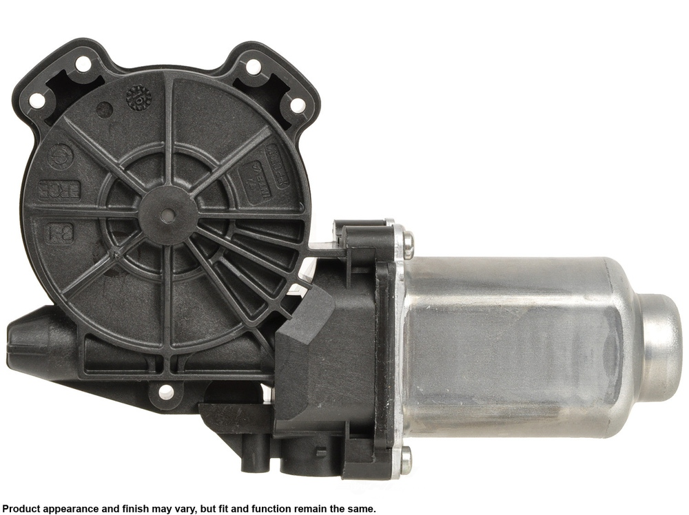 CARDONE NEW - Window Lift Motor (Front Left) - A1S 82-45098