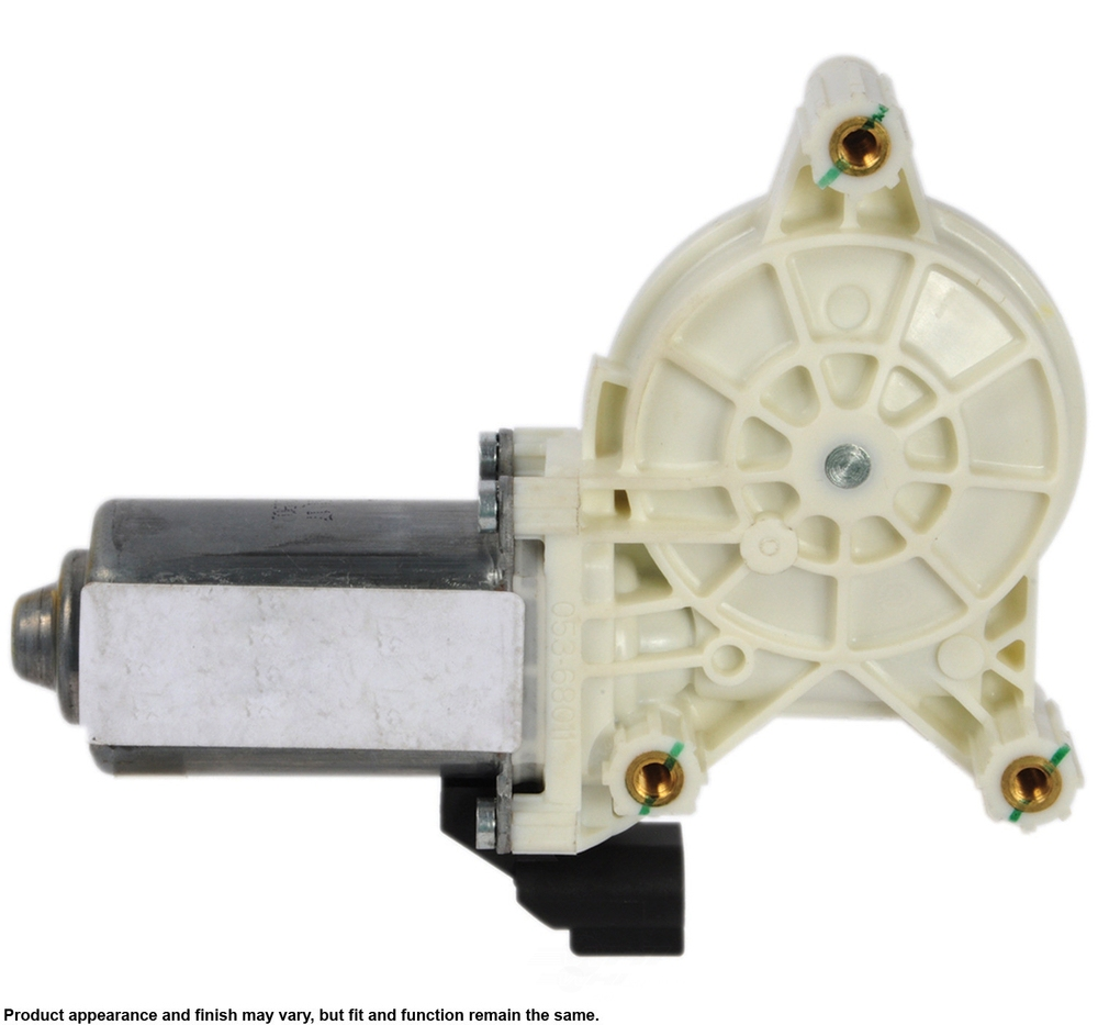 CARDONE NEW - Window Lift Motor (Front Right) - A1S 82-466