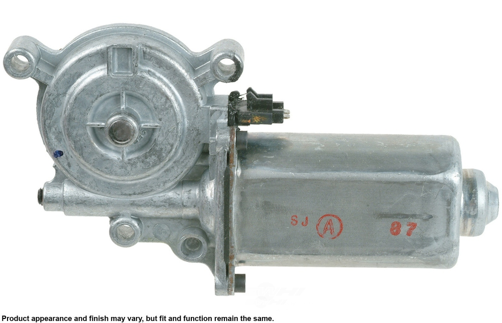 CARDONE NEW - Power Window Motor (Front Left) - A1S 82-910