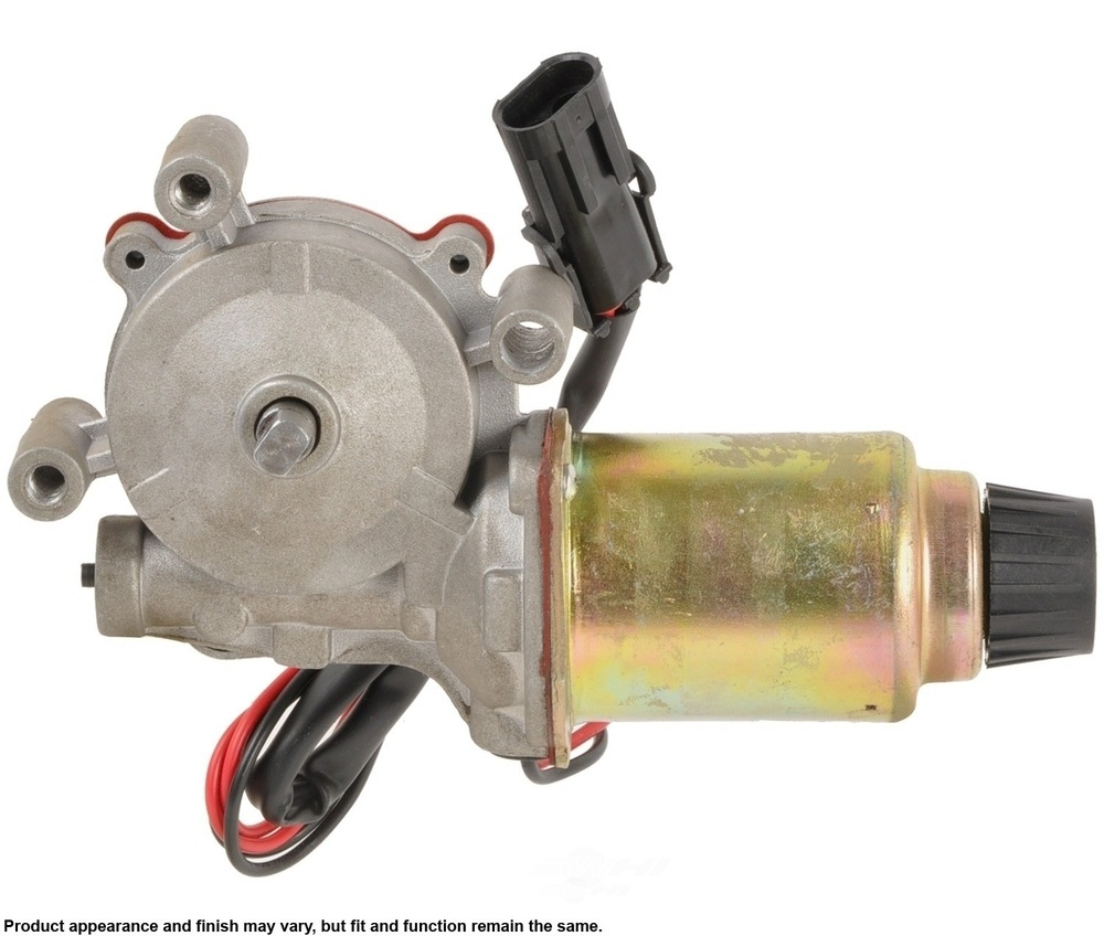 CARDONE NEW - Headlight Motor - A1S 82-9112H