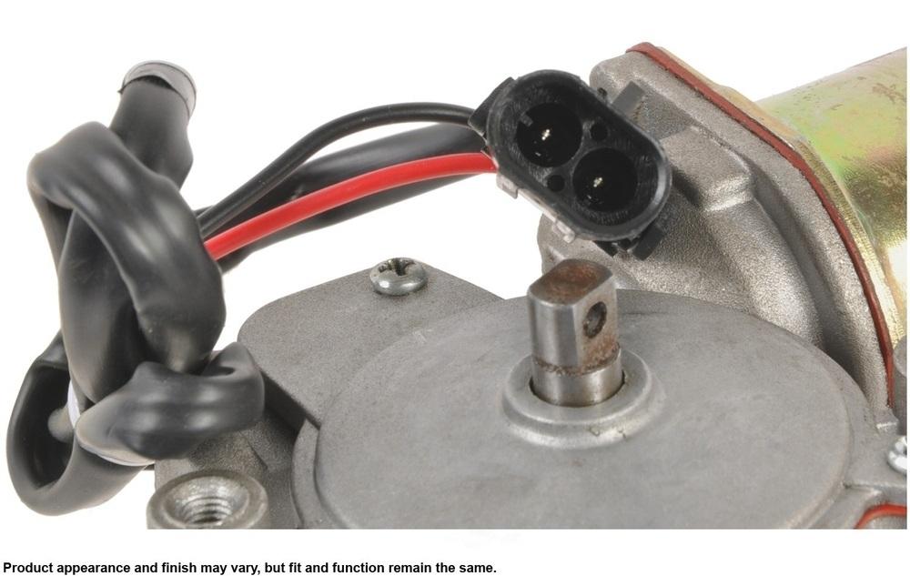 CARDONE NEW - Headlight Motor - A1S 82-9113H