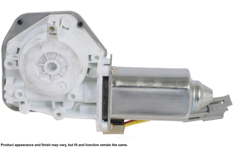 CARDONE NEW - Window Lift Motor (Front Left) - A1S 82-912
