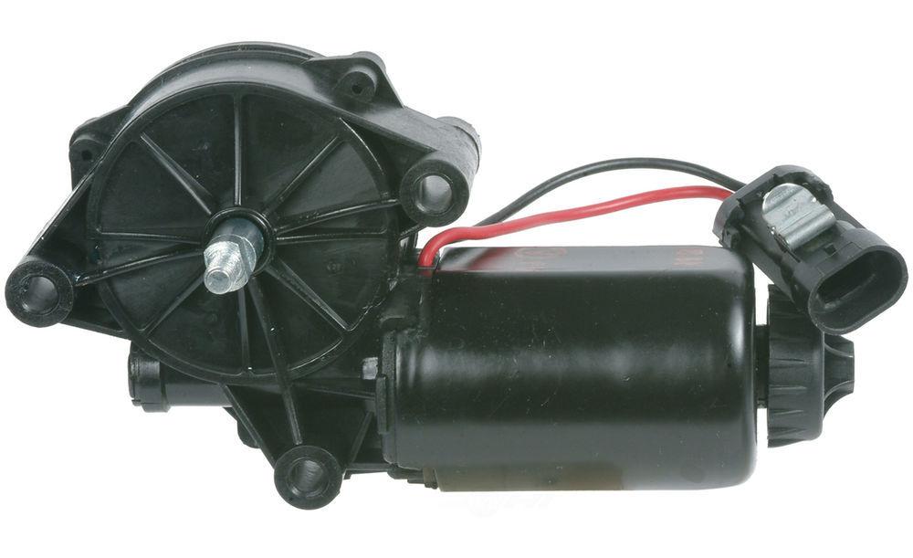 CARDONE NEW - Headlight Motor - A1S 82-9120H