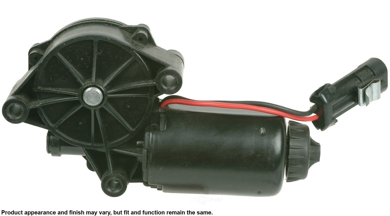 CARDONE/CARDONE SELECT - New Headlight Motor (Right) - A1S 82-9121H
