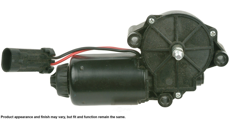 CARDONE NEW - Headlight Motor - A1S 82-9121H