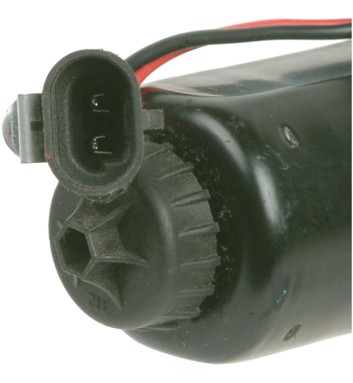 CARDONE/CARDONE SELECT - Headlight Motor - A1S 82-9121H