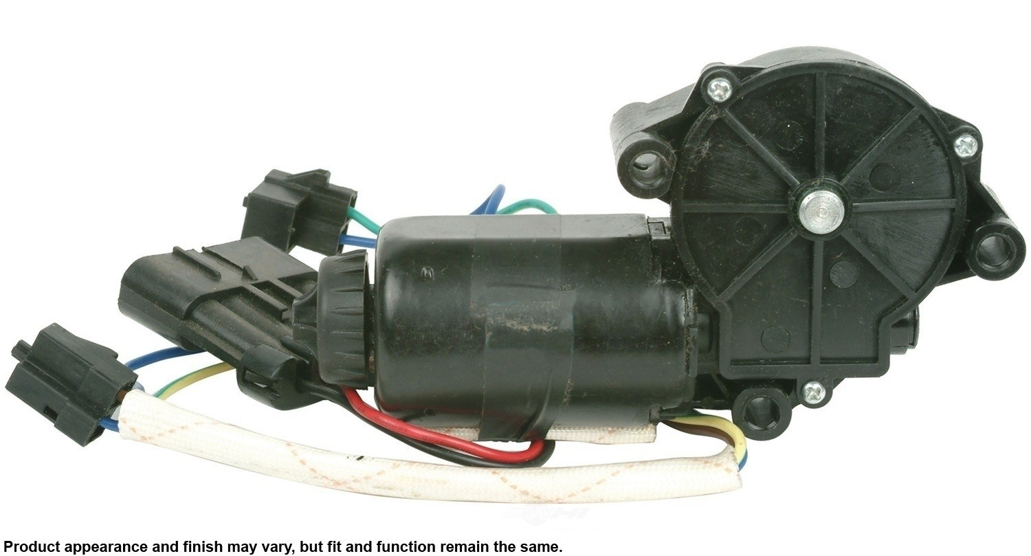 CARDONE NEW - Headlight Motor - A1S 82-9124H