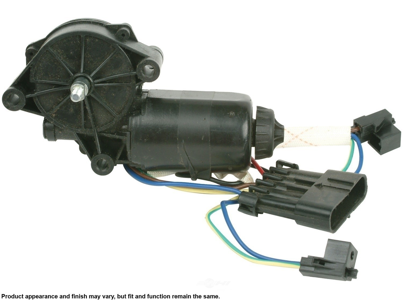 CARDONE NEW - Headlight Motor - A1S 82-9124H