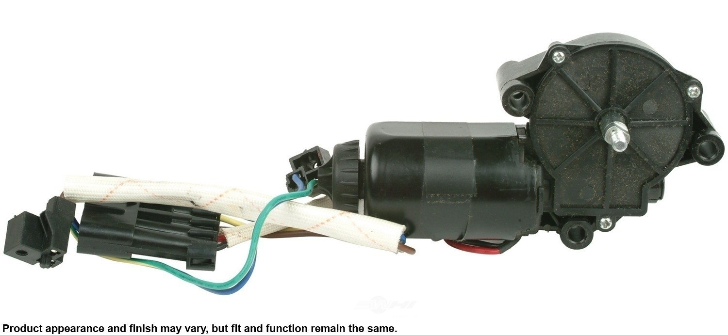 CARDONE NEW - Headlight Motor - A1S 82-9125H