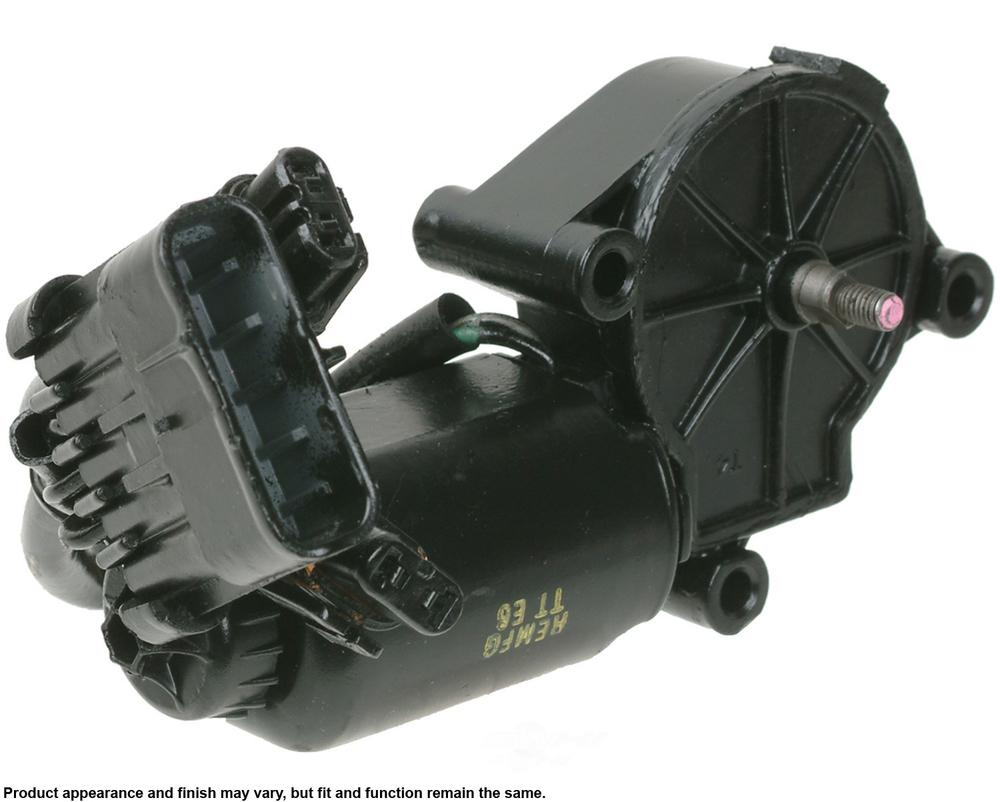 CARDONE NEW - Headlight Motor - A1S 82-9129H