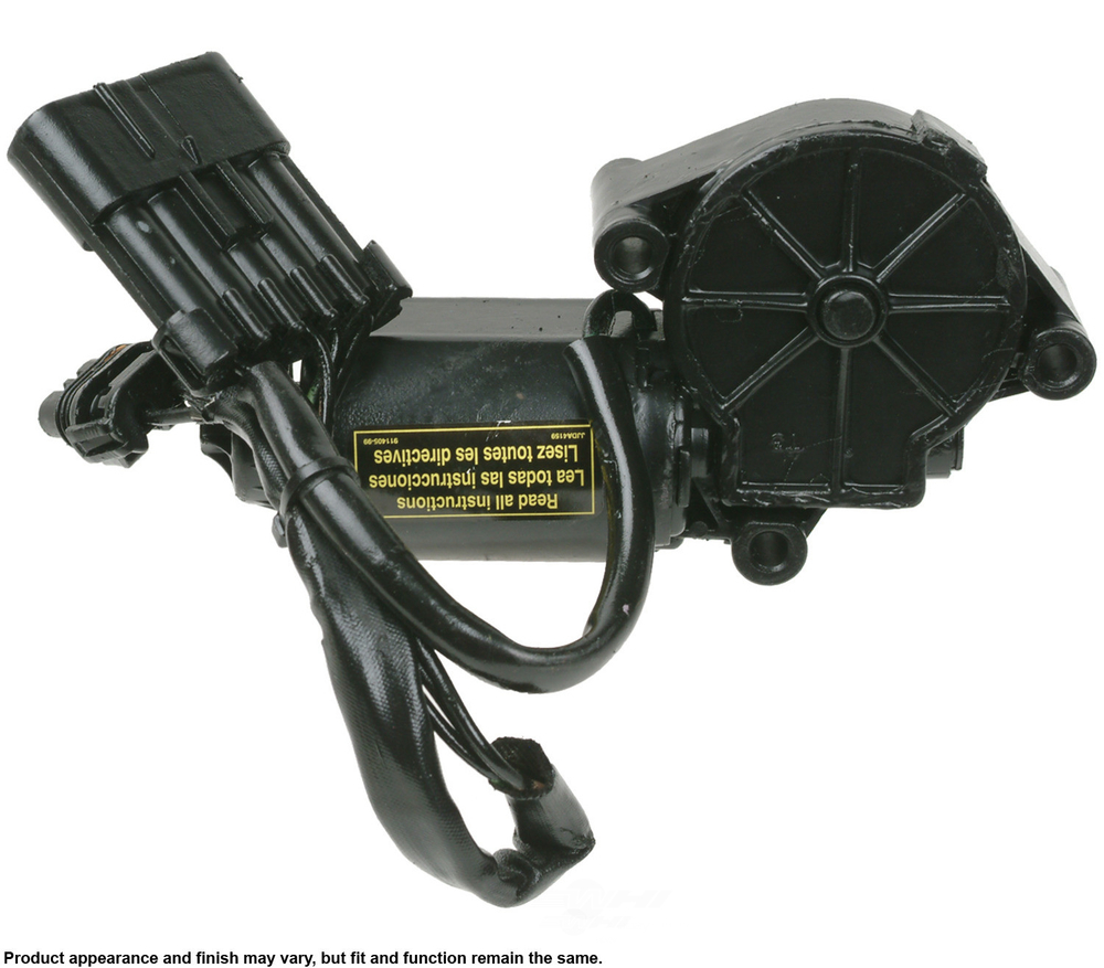 CARDONE NEW - Headlight Motor - A1S 82-9130H