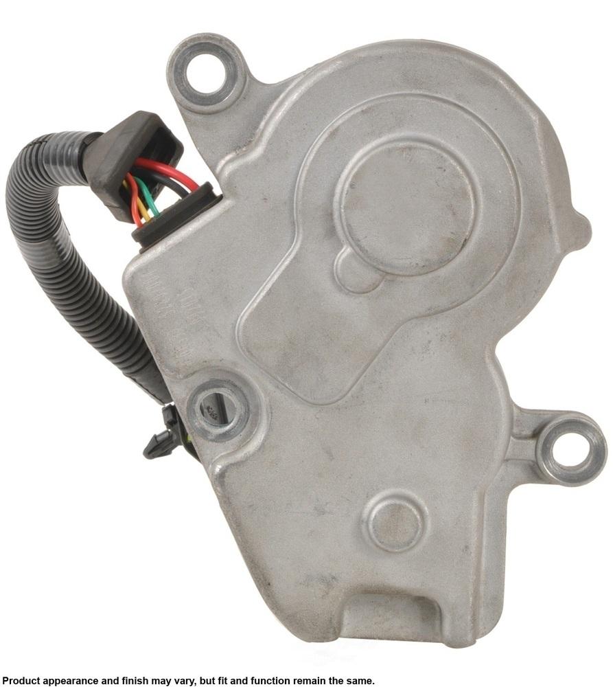 CARDONE NEW - Transfer Case Motor - A1S 83-108