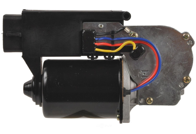 CARDONE NEW - Windshield Wiper Motor - A1S 85-10100