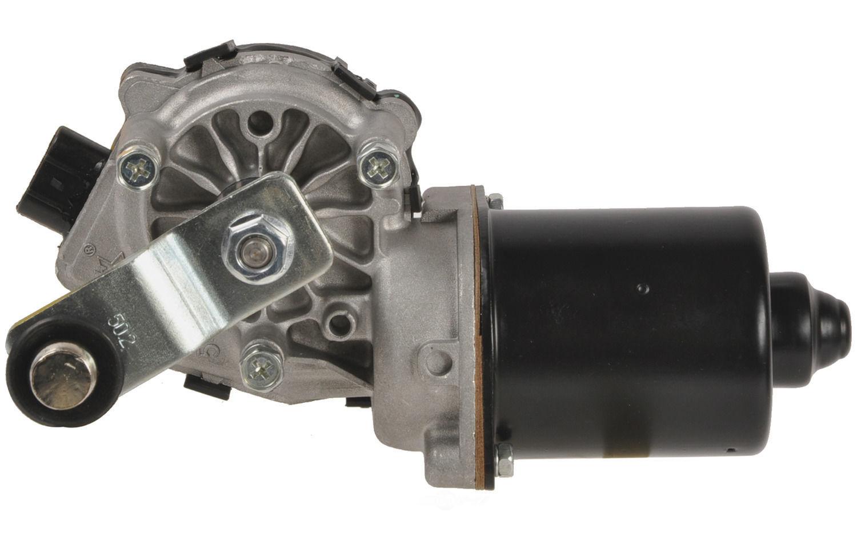 2004 lexus es330 windshield wiper motor parts for Windshield wiper motor parts