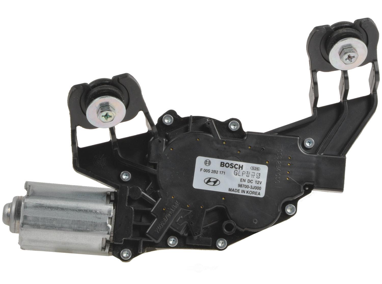 CARDONE NEW - Windshield Wiper Motor - A1S 85-4574
