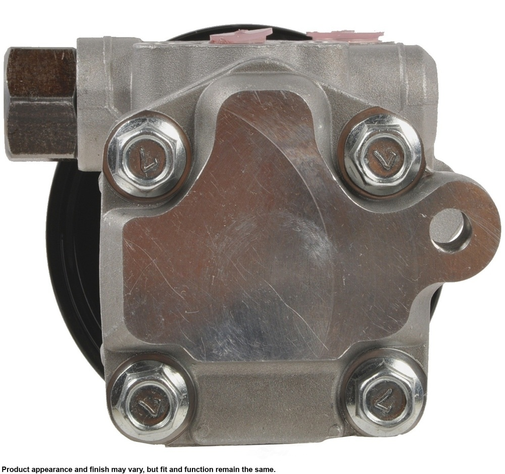 CARDONE NEW - Power Steering Pump - A1S 96-05424