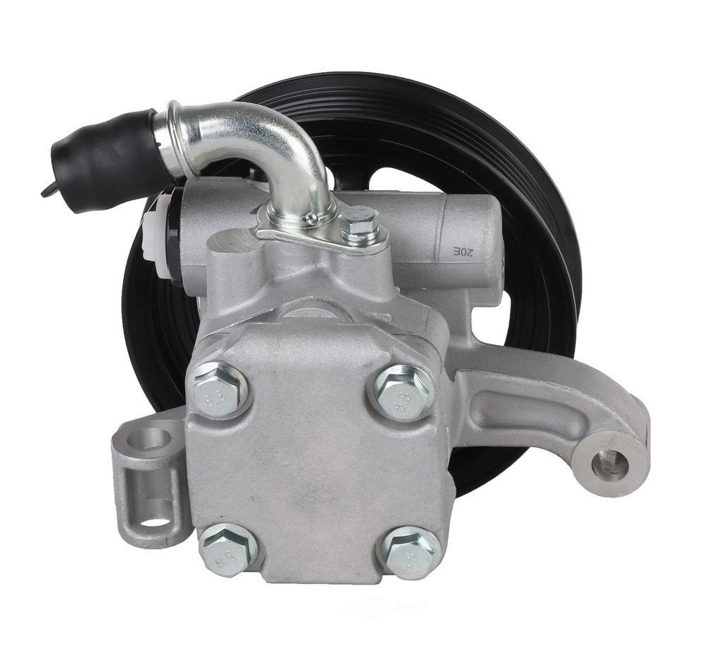 CARDONE NEW - Power Steering Pump - A1S 96-2403