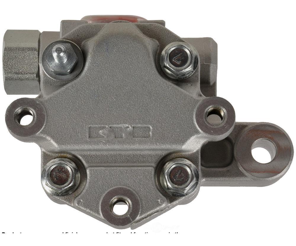 CARDONE NEW - Power Steering Pump - A1S 96-5390