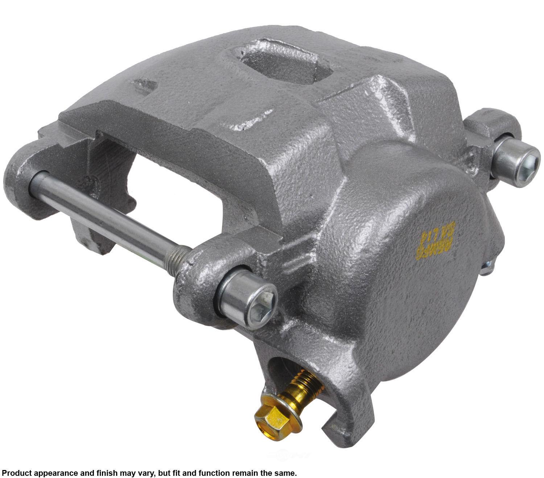 CARDONE ULTRA - Reman Cardone Ultra Premium Caliper - A1U 18-P4072