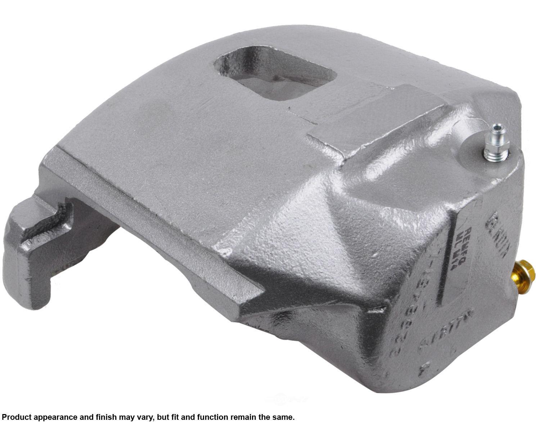 CARDONE ULTRA - PREMIUM COATED CALIPERS - Disc Brake Caliper - A1U 18-P4167