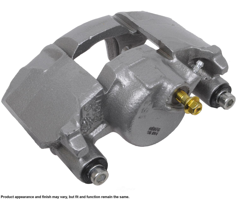 CARDONE ULTRA - PREMIUM COATED CALIPERS - Reman. CARDONE Ultra Premium Caliper - A1U 18-P4194