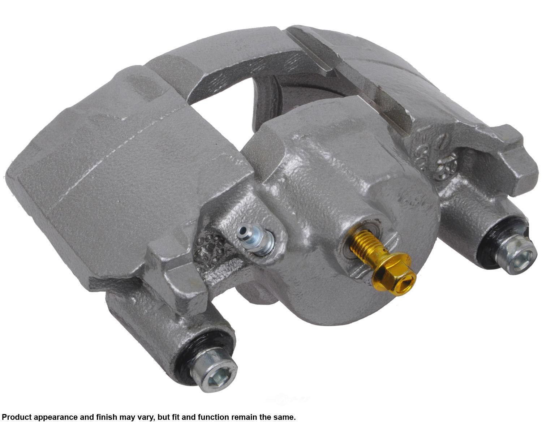CARDONE ULTRA - PREMIUM COATED CALIPERS - Reman. CARDONE Ultra Premium Caliper - A1U 18-P4195
