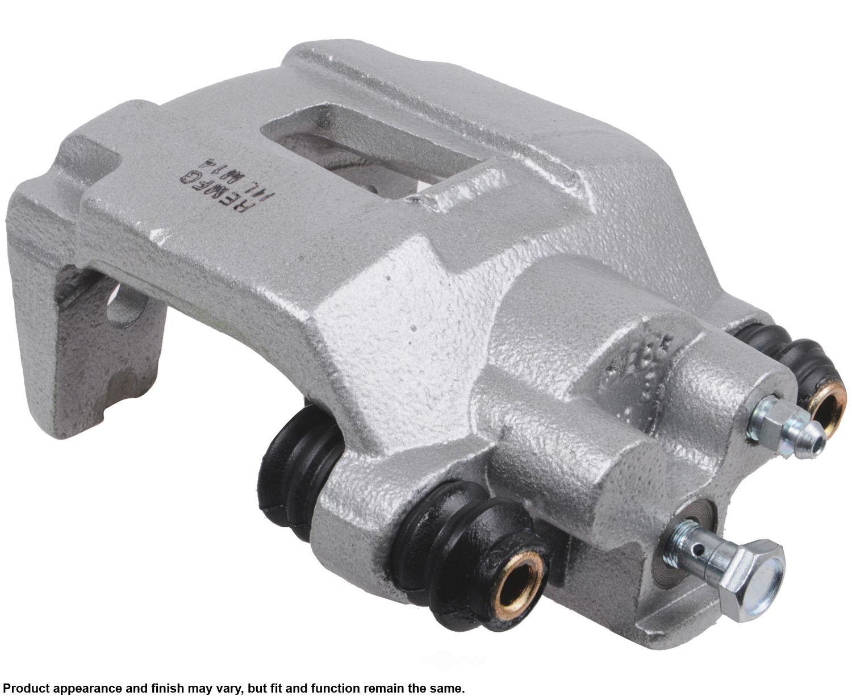 CARDONE ULTRA - PREMIUM COATED CALIPERS - Reman. CARDONE Ultra Premium Caliper - A1U 18-P4755