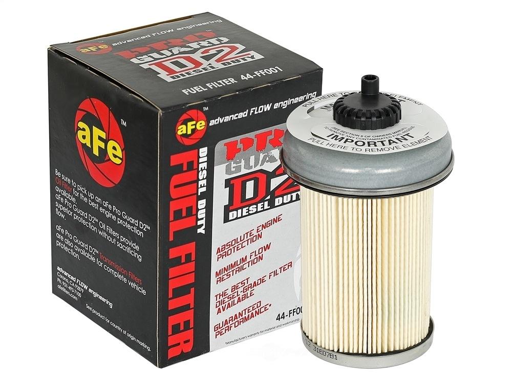 AFE FILTERS - ProGuard D2 Fuel Filter - A5F 44-FF001