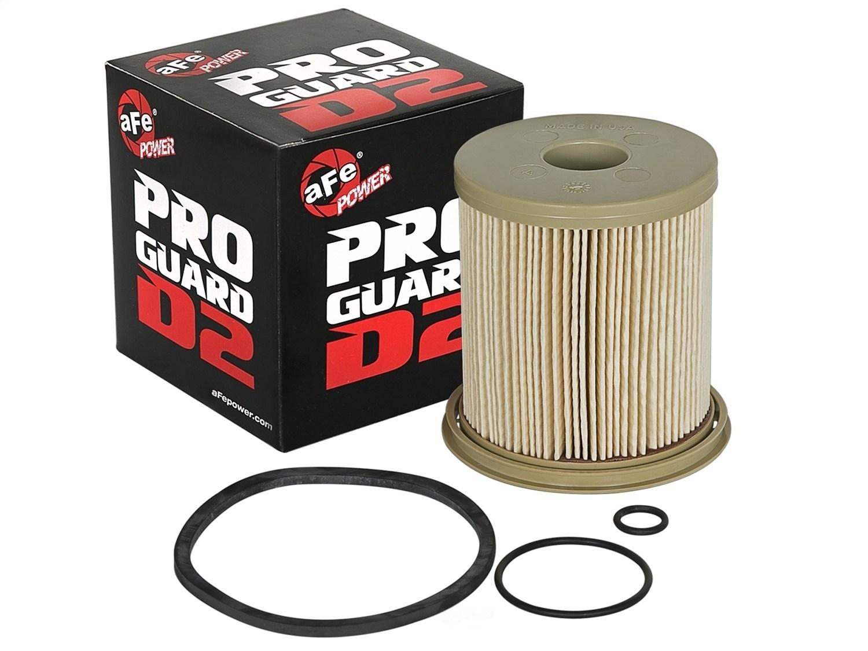AFE FILTERS - ProGuard D2 Fuel Filter - A5F 44-FF004