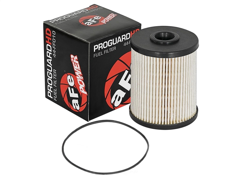 AFE FILTERS - ProGuard D2 Fuel Filter - A5F 44-FF010