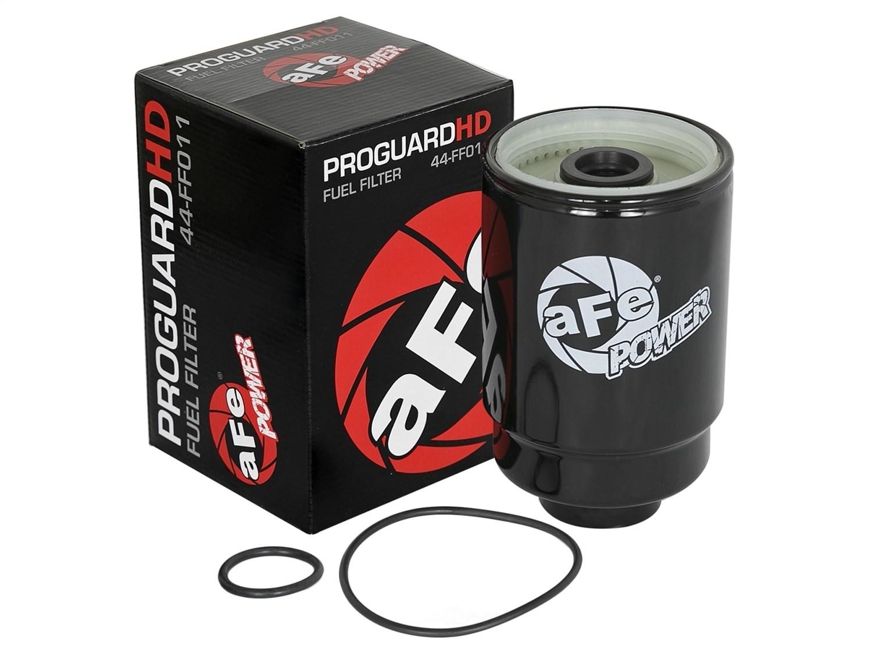 AFE FILTERS - ProGuard D2 Fuel Filter - A5F 44-FF011