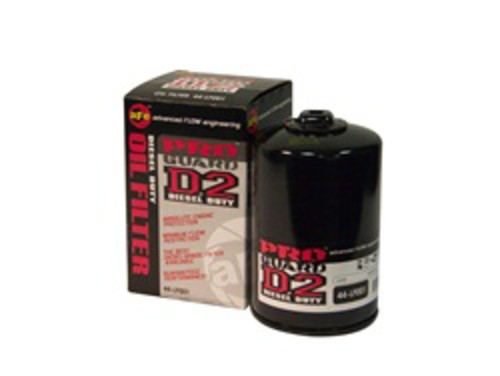 AFE FILTERS - ProGuard D2 Engine Oil Filter - A5F 44-LF001