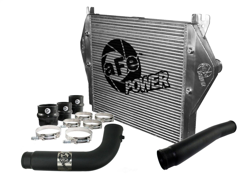 AFE POWER - BladeRunner GT Series Intercooler w/Tube - A5F 46-20032