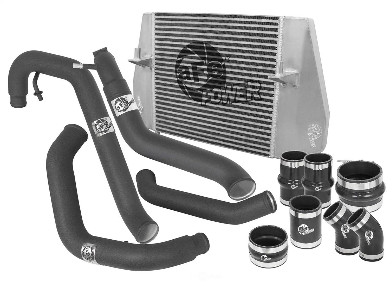 AFE POWER - BladeRunner GT Series Intercooler w/Tube - A5F 46-20122-B