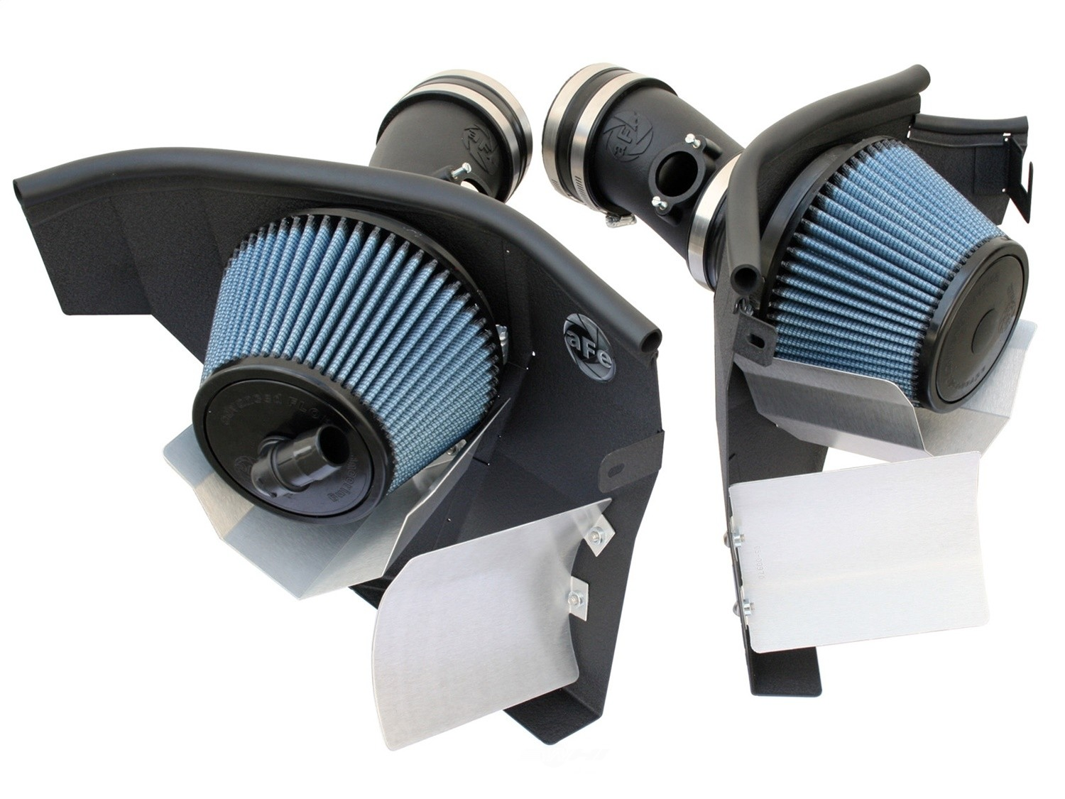 AFE FILTERS - MagnumForce Stage-2 Pro 5R Engine Cold Air Intake Performance Kit - A5F 54-11272