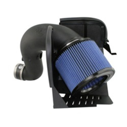 AFE FILTERS - MagnumForce Stage-2 Pro 5R Engine Cold Air Intake Performance Kit - A5F 54-12032