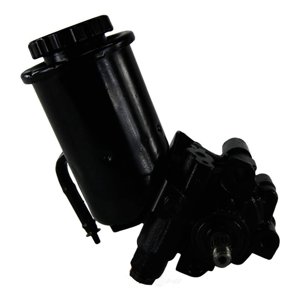 ATLANTIC AUTOMOTIVE ENTERPRISES - Power Steering Pump - AAE 5478